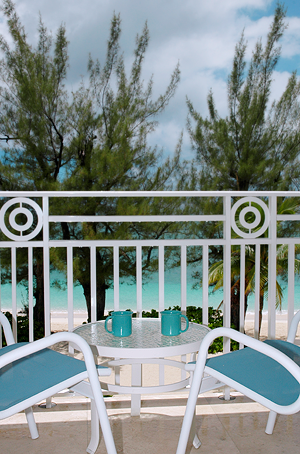 Cayman Islands Beach Condominium Amenities Photos
