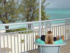 Beachfront Condo S Seven Mile Beach Cayman Islands